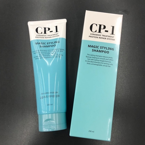 CP-1洗发水 MAGIC STYLING SHAMPOO 250ML